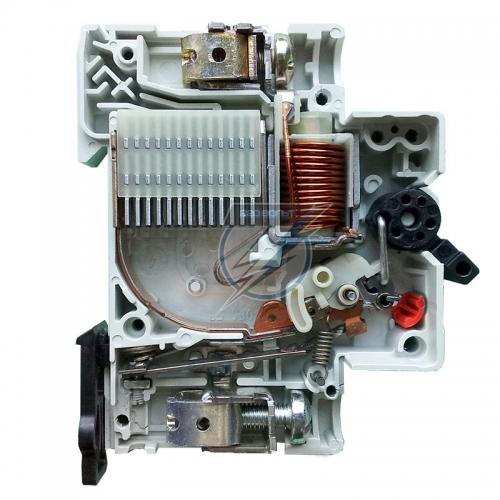 Автоматический выключатель Eaton PL6-C2/1+N