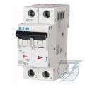 Автоматический выключатель Eaton PL6-B6/1+N