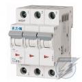 Автоматический выключатель Eaton PL6-B2/3