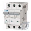 Автоматический выключатель Eaton  PL6-C2/3