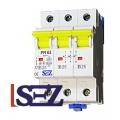 Автоматический выключатель PR63-B 16