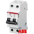 Автоматический выключатель ABB S202-C6