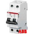 Автоматический выключатель ABB S202-B63