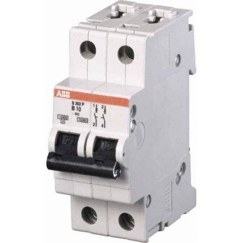 Автоматический выключатель ABB S202-B40