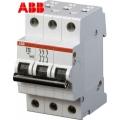 Автоматический выключатель ABB S203-B6