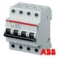 Автоматический выключатель ABB S204-B6