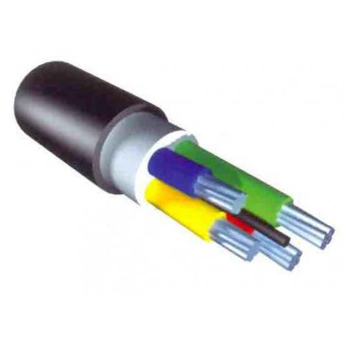 Кабель силовой АВВГ 4 х 10 | Алюминиевый кабель