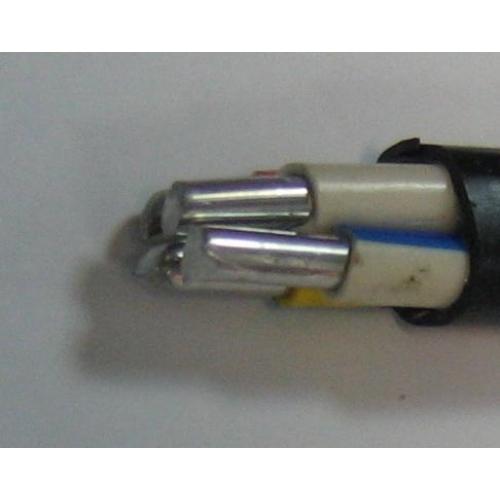 Кабель силовой АВВГ 4 х 95 | Алюминиевый кабель