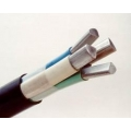 Кабель силовой АВВГ 4 х 6 | Алюминиевый кабель