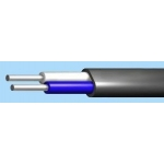 Кабель силовой АВВГ-П 2 х 10 | Алюминиевый кабель