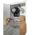 Установка электросчетчика, замена электросчетчиков