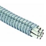 Металлорукав гибкий D18 | Рукав металлический с нитью