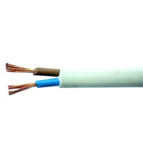Силовой кабель ПВС 2х2,5