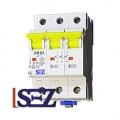 Автоматический выключатель PR63-B 10