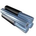 Кабель силовой СИП-1 (3 x 16 + 1 x 25) | Алюминиевый провод самонесущий