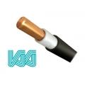 Кабель силовой ВВГ 1 х 1,5 | медный кабель
