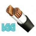 Кабель силовой ВВГ 2 х 70   медный кабель