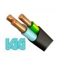 Кабель силовой ВВГ 3 х 35 | медный кабель