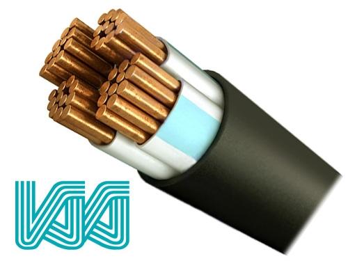 Кабель силовой ВВГ 4 х 120 | медный кабель