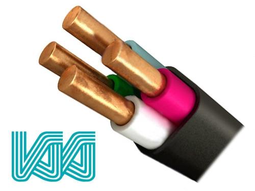 кабель кгвэвнг-ls 4х70 цена